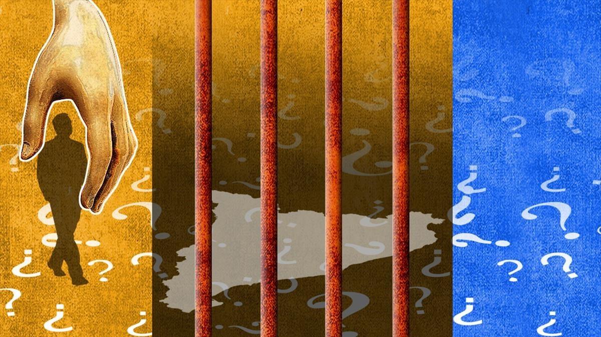 ¿Pot canviar la situació dels presos preventius del procés?