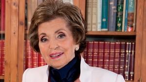 La fundadora del Festival de Peralada, Carmen Mateu, en una imagen de archivo.