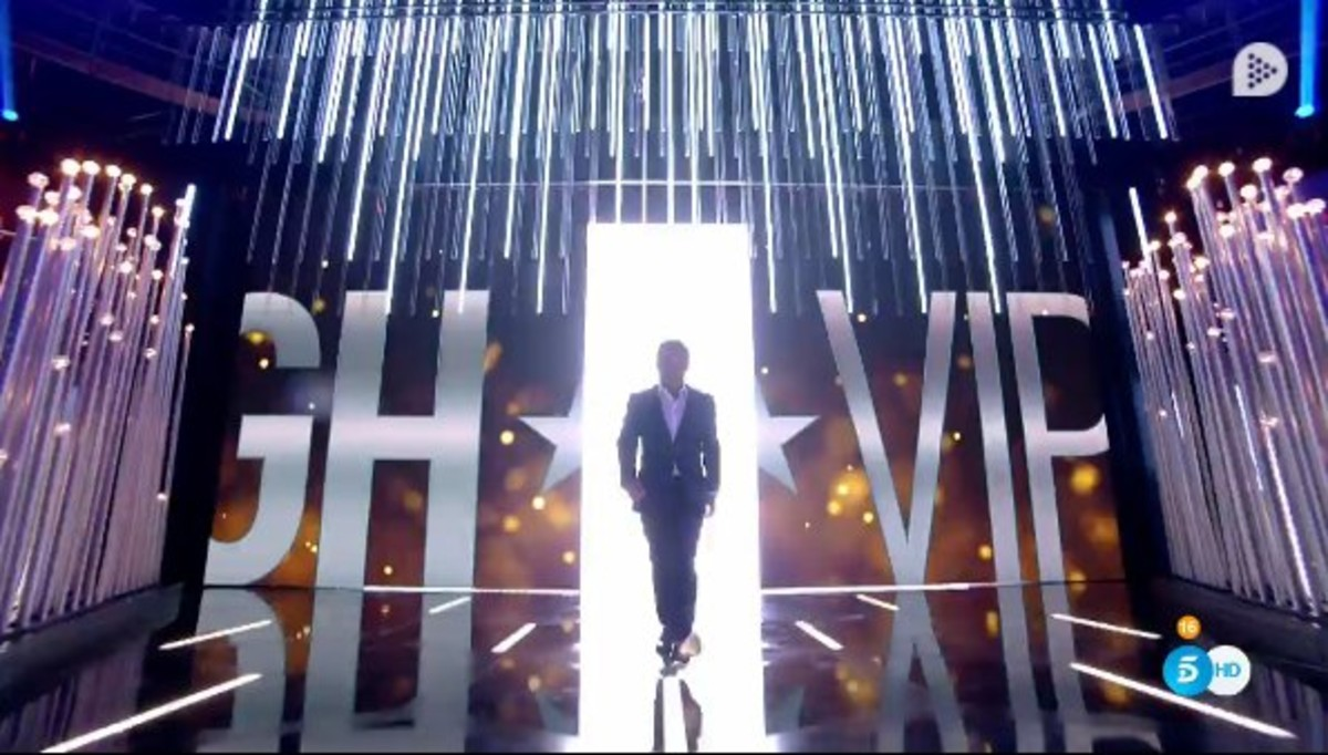 'GH VIP' arrasa en audiencias y consigue su arranque más seguido de las últimas ediciones