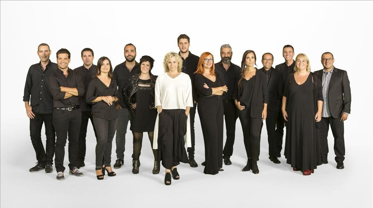 Catalunya Ràdio inicia temporada amb una aposta pel contingut audiovisual
