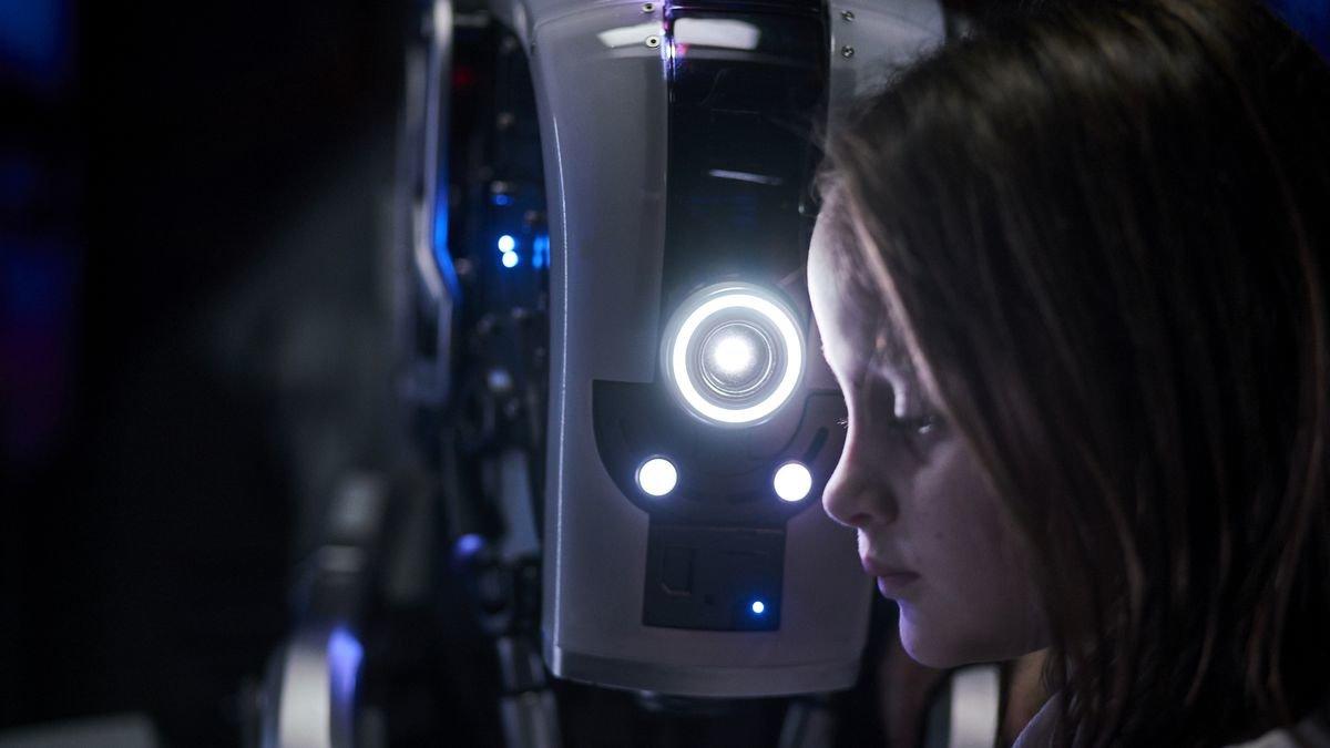 'I am mother': la meva mare és un androide buldòzer