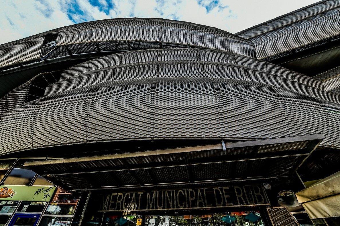El Mercat Municipal de Rubí registra més d'un milió de visites durant el 2019