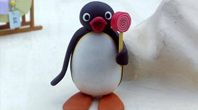 Imagen de la serie 'Pingu'