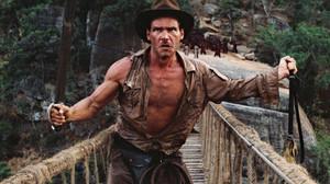 Harrison Ford protagoniza 'Indiana Jones y el templo maldito' en Antena 3