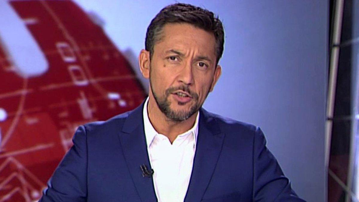 Javier Ruiz, incómodo para Mediaset hasta el final