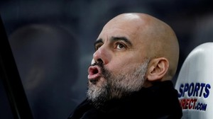 Imparable Guardiola