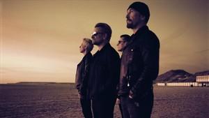 U2 guanya el judici per un plagi en l'àlbum 'Achtung Baby'