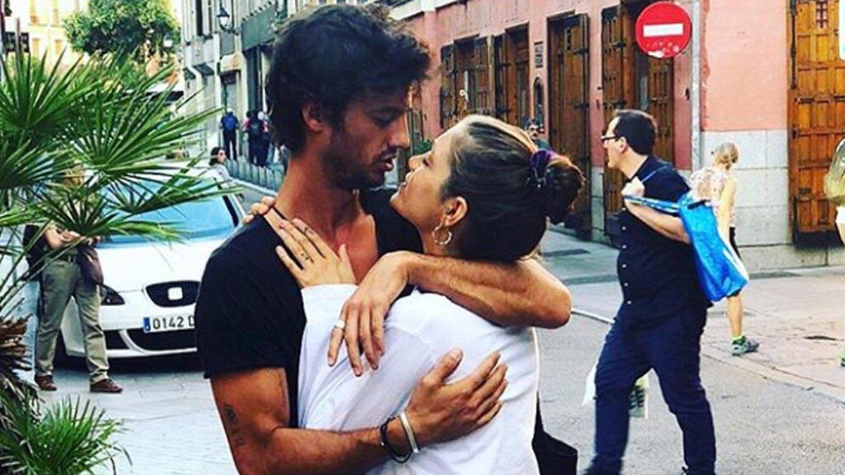 Jorge y Miri ('Masterchef') retoman su relación tres meses después de anunciar su ruptura