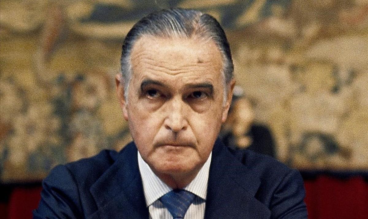 José María López de Letona.