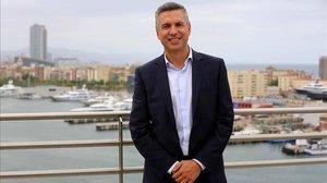 Josep Ametller.