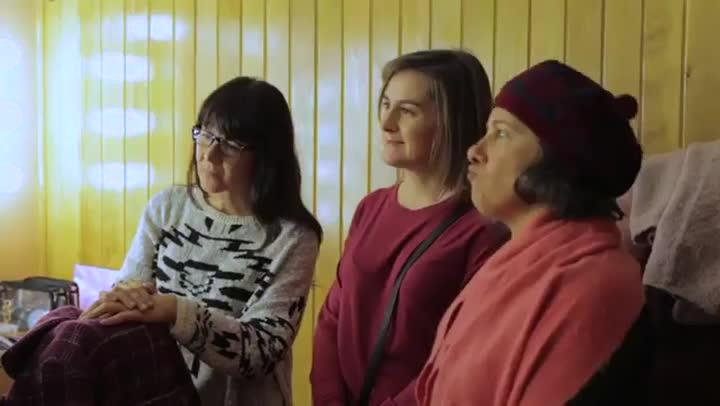 Making of del vídeo'¡Resistiré!' contra el cáncer infantil