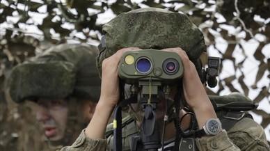 Moscú y Pekín amenazan a Washington tras las sanciones por la venta de armas