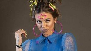 María Isabel se autopropone para concursar en 'Tu cara me suena 8'