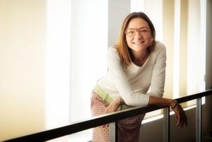 Marta Angerri, secretaria general del Cercle dEconomia.