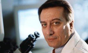 El medico español Carlos Cordón-Cardó, director de la investigación sobre el covid-19 del Hospital Mount Sinai, en Nueva York.