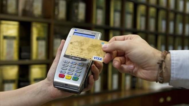El temor al robo 'on line' se traspasa a los comerciantes