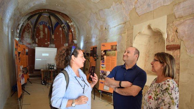 L'ermita de la Mare de Déu de Sales de Viladecans s'obre al públic en les Jornades Europees del Patrimoni
