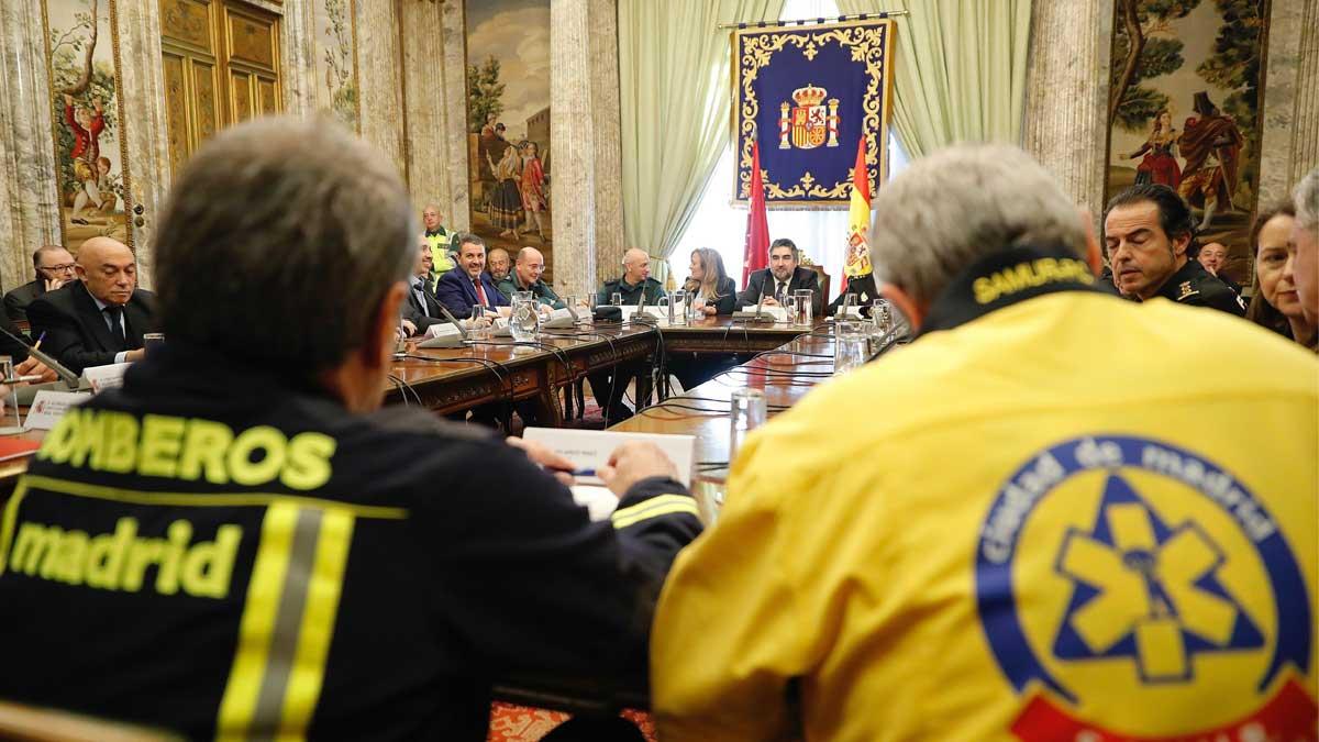 """La Policia xifra entre 400 i 500 els seguidors """"especialment violents"""" a Madrid pel River-Boca"""