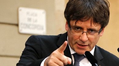 Puigdemont i Rajoy tenen el seu plus