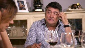Rafi Camino, nuevo anfitrión de la quinta edición de Ven a cenar conmigo: Gourmet Edition.