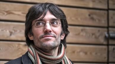 Raül Garrigasait y Marcello Fois, premios Llibreter