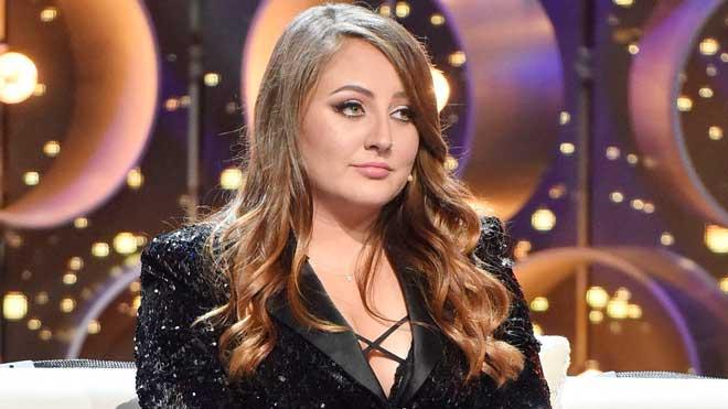 Rocío Flores cumple 24 años.