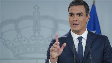Sánchez viajará a Cuba el 22 y 23 de noviembre