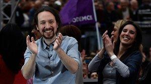 Iglesias va denunciar a l'octubre el pirateig d'una càmera d'Interior al seu xalet