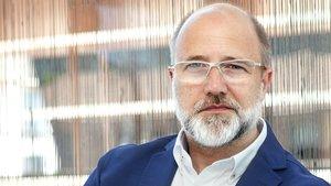 Jordi Urbea, vicepresidente de Ogilvy.
