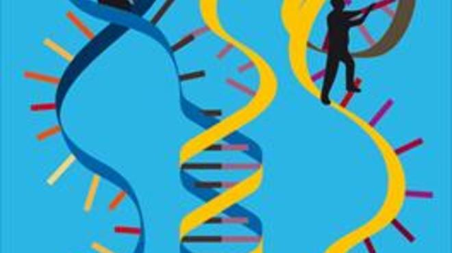 Vida sintética, dioses del laboratorio