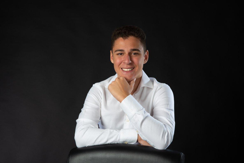 Sergio Conejo, CEO y fundador de Worksible.