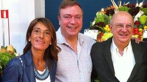 Imputat l'exalcalde de Getafe en la llista de Díaz Ayuso