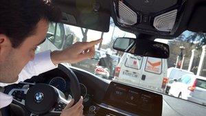 Els 10 nous sistemes de seguretat que portaran els cotxes a partir del 2022