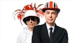 Los Pet Shop Boys.