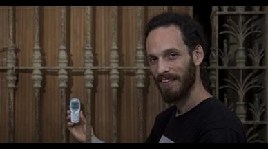 Sergio Legaz: «Vaig apagar el mòbil i vaig recuperar la meva identitat»