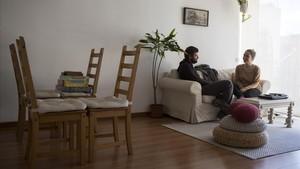 Set pisos en 10 anys, les peripècies d'un nòmada immobiliari barceloní