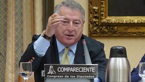 La COPE fitxa l'expresident de RTVE
