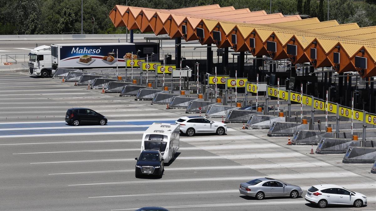 Abertis compra una de las mayores redes de autopistas de México por 1.500 millones
