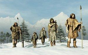 Trobada a Gibraltar la segona empremta de neandertal al món