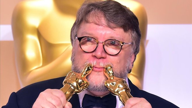 Del Toro dirigirà 'Pinocchio' a Netflix