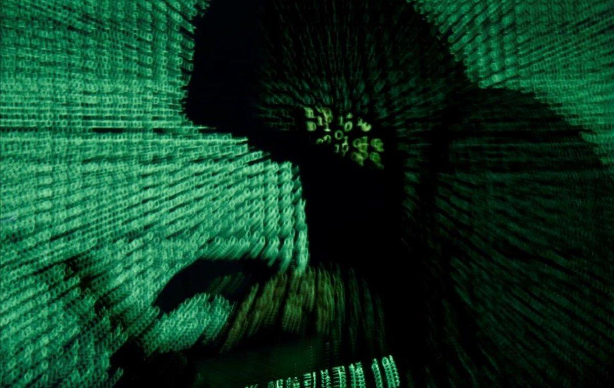 'Hackers' filtren dades personals de centenars de polítics alemanys