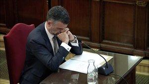 """Vila demana al Suprem que li torni la fiança per la seva """"situació d'extrema necessitat"""""""