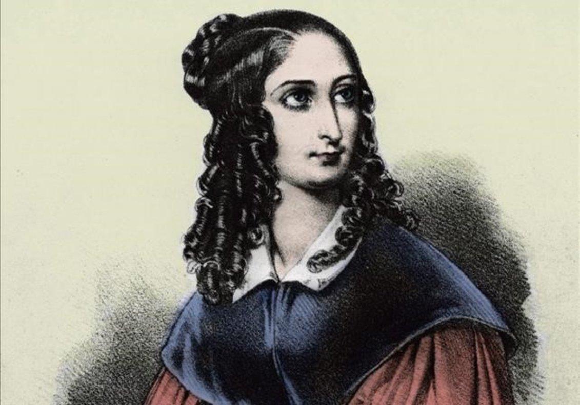 Flora Tristán: la pionera del feminisme del 99%