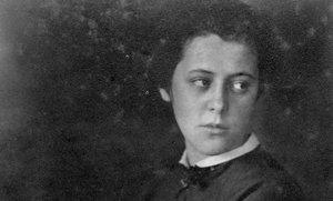 ALMA SIEDHOFF-BUSCHER