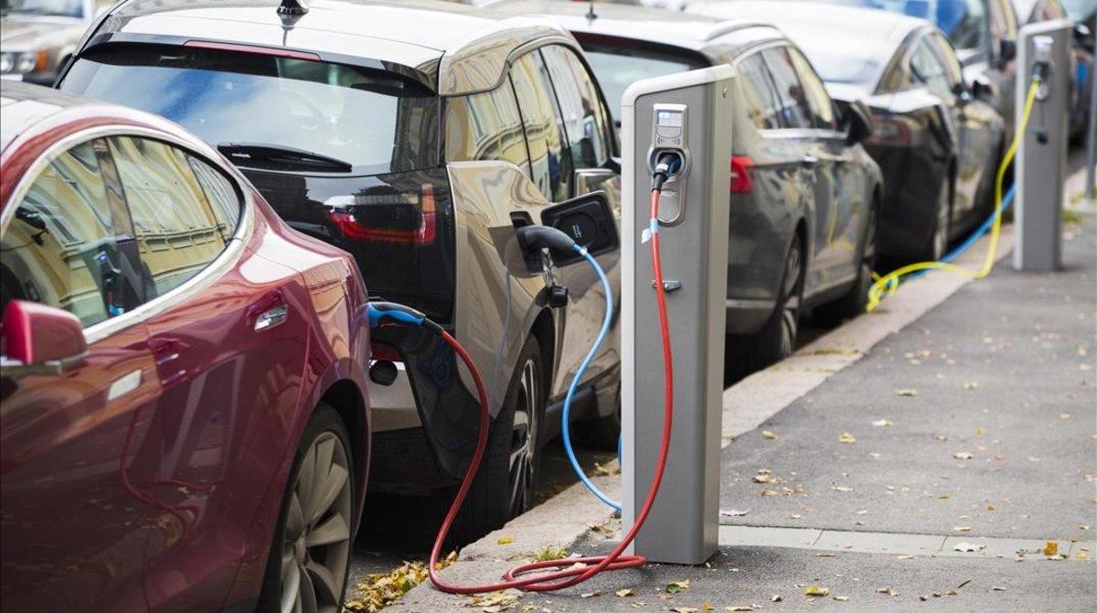 El gas es reivindica com a alternativa 'sostenible' per a la mobilitat