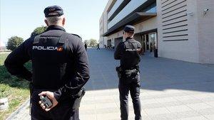 Vuit detinguts després que una menor denunciés dues agressions a les festes de Castelló