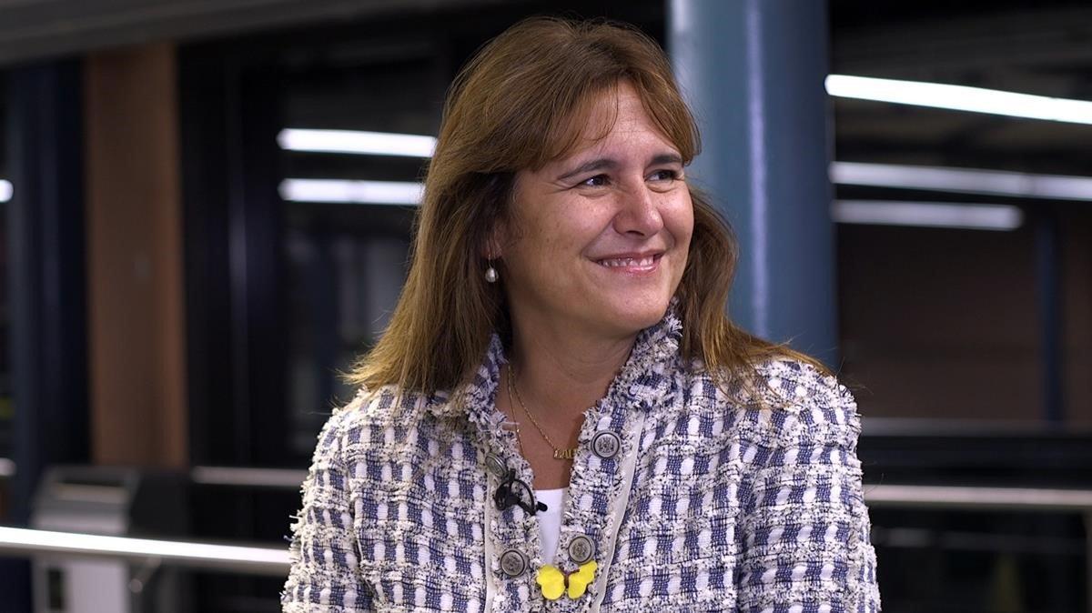 JxCat exige a Sánchez que reconozca a Torra, Puigdemont y los presos como interlocutores