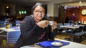 Rebecca Roanhorse: «Els nadius americans no són només el passat, també tenen futur»