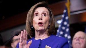 Els demòcrates donen una victòria a Trump en comerç