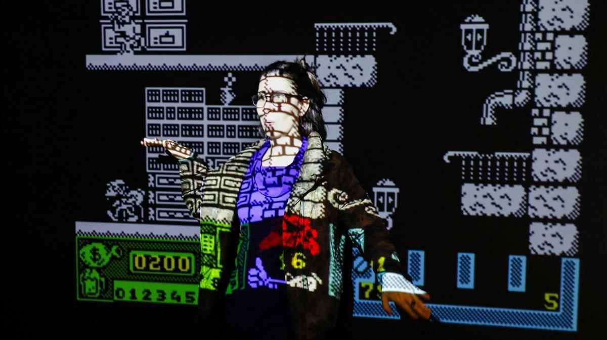 'Goody': todo un clásico de los videojuegos, de la empresa española Opera Soft, lanzado en 1988.